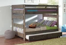 Malina Youth Full Bunk Bed