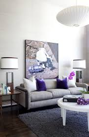 Purple And Grey Living Room Grey Living Room Furniture Raya Furniture