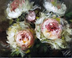 heart and soul peonies