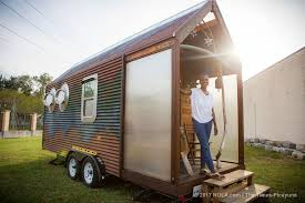tiny house expo. Tiny House Trend Comes To New Orleans: Could You Live In 140 Square Feet? | NOLA.com Expo N