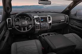 2018 dodge big horn. perfect big 2017 ram power wagon interior inside 2018 dodge big horn