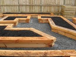 Small Picture 141 best Garden Raised beds images on Pinterest Raised beds