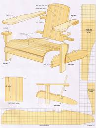 adirondack chair plans. Plain Plans Designer Adirondack Chairs  Plans For Adirondack Chair Throughout