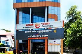 vasaneyecare vasan eye care in chennai book appointment online view address