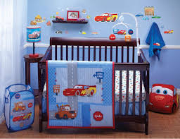 Photo 2 Of 9 Charming Disney Cars Bedroom Decorations #2: Baby Boy Car Room  Themes