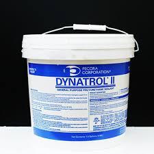 Dynatrol Ii General Purpose Polyurethane Sealant