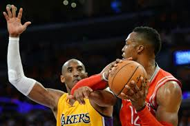 Dwight Howard says Kobe Bryant told him he's playing great ...