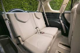 2008 toyota rav4 limited 3rd row seats picture