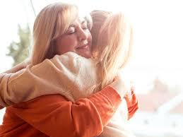Was Sie Ihrer Mutter Unbedingt Sagen Müssen Liebenswert
