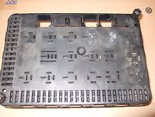 porsche 944 fuse porsche 944 968 fuse box fuseboard turbo s2 lux 944 610 110 00