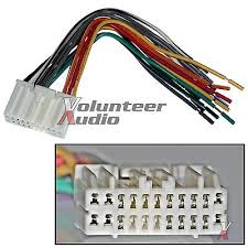 dodge jeep reverse wiring harness car stereo install plug into dodge jeep reverse wiring harness car stereo install plug into factory radio