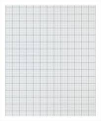 Popcorn Alphabet Letter Printable Graph Paper Cm 5 Lines Per