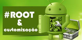 Resultado de imagem para root android