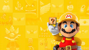 1360x768 Super Mario Maker Laptop HD HD ...