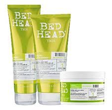 tigi bed head re energize collection gift set