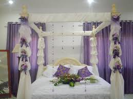 Wedding Bedroom Decorations 29 Beautiful Bedroom Decoration For First Night 2016 17 Round Pulse