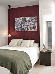 accent wall small bedroom. Modren Small Accent Wall Design And Bedroom Decorating To Accent Wall Small Bedroom Pinterest