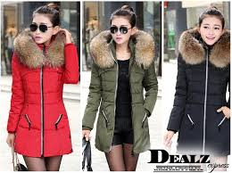 new 2016 winter women jacket coat thicken slim female fur collar long down coat casual parka plus size 3xl free