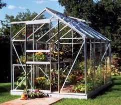 6x8 greenhouse halls popular