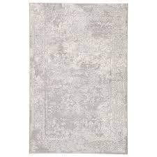 gray white area rug walkerville medallion light graywhite area rug yellow gray white area rug