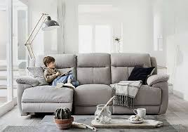 fabric reclining sofas. Fine Sofas Touch 3 Seater Fabric Recliner Sofa And Reclining Sofas I