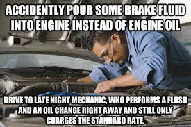 Honest Car Mechanic memes | quickmeme via Relatably.com