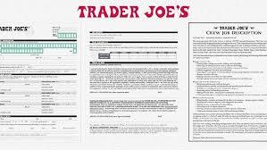 Trader Joes At The Summit Hosting Job Fair September 10 12