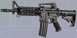 Resultado de imagem para fuzil T4