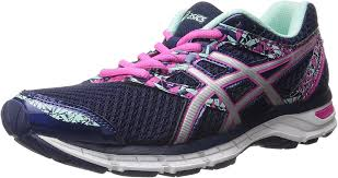 Asics Women S Shoe Size Chart Womens Gel Excite 4 Running Shoe