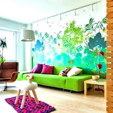 painting techniques interior walls wall ideas creative and modern bedroom paint idea