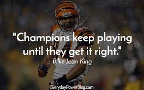 Sports quotes 100 Best Sports Quotes For Athletes About Greatness Everyday Power 56