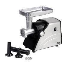 Electric Kitchen Appliances List Electric Meat Slicers Grinders Food Preparation Appliances