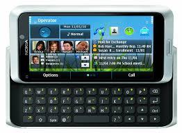 nokia keyboard phone. silver - nokia e7 cell phone, touchscreen, qwerty keyboard, gps, 8 mp camera, wi-fi, bluetooth, world phone unlocked: amazon.co.uk: electronics keyboard