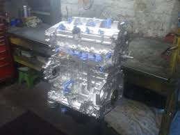 Toyota 2.2 D4D Engine for Sale, Engine Code: 2AD - FTV