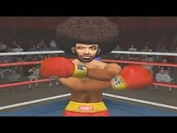 ready 2 rumble boxing game sle