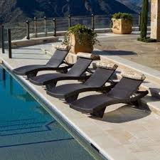 swimming pool lounge chair. Pool Lounge Chairs 6 Swimming Chair Foter