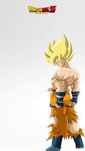 Goku wallpaper iphone ...