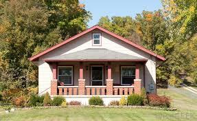 Image of: Define Bungalow House Craftsman