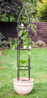 apollo garden obelisk