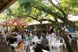 Italian Restaurants Design District Miami How To Eat Your Way Through Miami With Chef Brad Kilgore Here