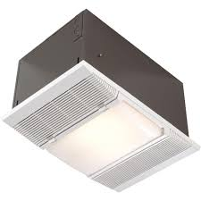 Nutone Bathroom Heater Nutone 1500 Watt Recessed Ceiling Heater With Light And Night