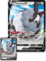 Heutige Bestpreise für Pokémon Champion's Path Dubwool V Box - Pokémon  Kaarten - TableTopFinder