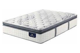 king pillow top mattress. Trelleburg Super Pillow Top Firm King Mattress E