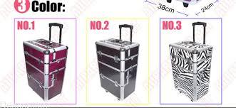pvc professional beauty box trolley las beauty box mac makeup beauty case box beauty box vanity case