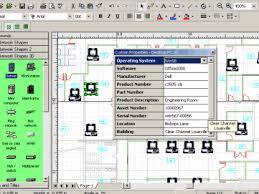 get it done microsoft visio 2000 enterprise techrepublic figure c