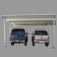 2 vehicle metal carport diy carport kit carport canopy