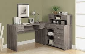 desk espresso desk with hutch office lobby furniture office hutch with doors small corner desks