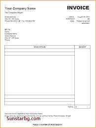 Free Estimate Form Templates For Contractors Forms Change