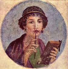 ancient roman beauties and their makeup bag