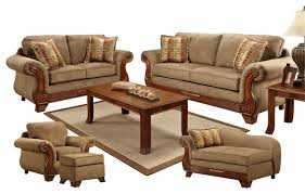 Fiona Classic Living Room Sofa Traditional Living Room Furniture Stores